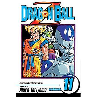 Dragon Ball z: v. 11 (Dragon Ball Z (Viz em brochura))