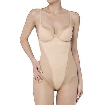 Triumph Airy Sensation Bswp 01 Underwired, Padded Body Nude Beige (00Nz) Cs