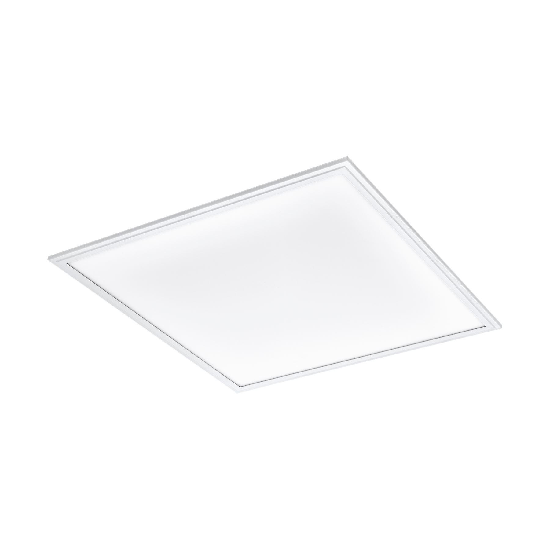 Eglo - Salobrena-C Connect Controlled Tuneable blanc & RGB 600x600 LED Panel EG96663
