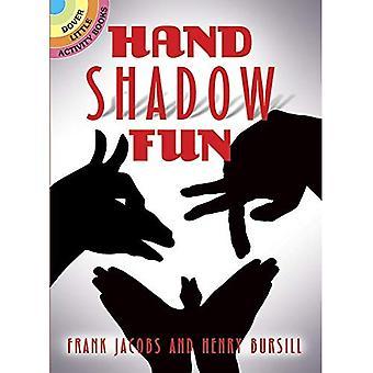 Hand-Schatten-Spaß