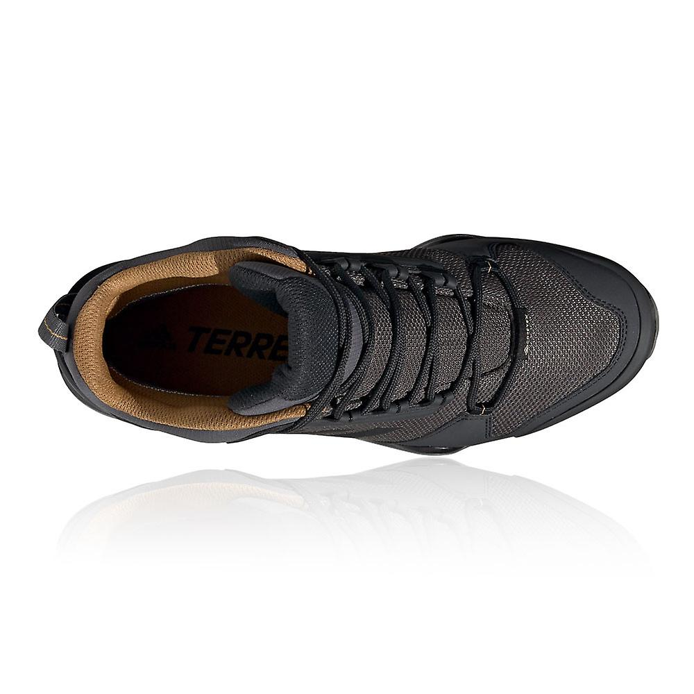 adidas Terrex AX3 Mid GORE TEX Walking Boots AW19