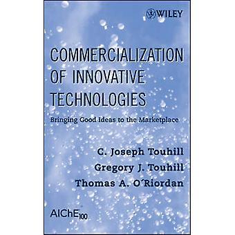 Innovativ teknik av Touhill