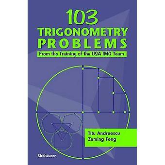 103 problemas de trigonometria ao treino da equipe EUA IMO por Andreescu & Titu