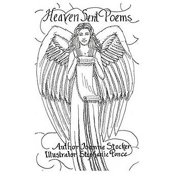 Heaven Sent Poems by Stocker & Joanne