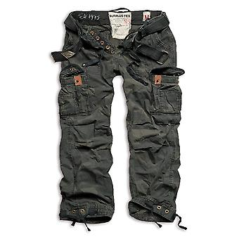 Surplus men's cargo pants premium vintage trousers