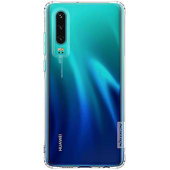 NILLKIN Huawei P30 Nature Series 0.6 mm Transparent TPU