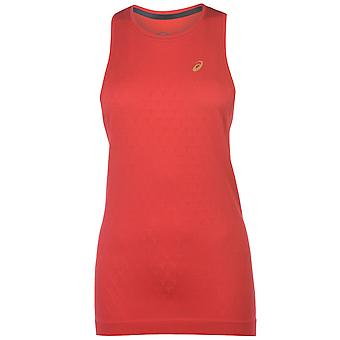 Asics Womens COOL S LESS Performance Vest Tank Top