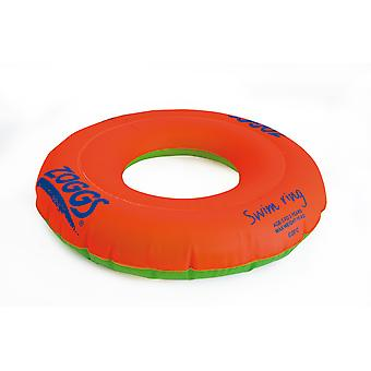 Zoggs Childrens Safe Swimming Ring for 3-6 Years up to 25kg Confident Support