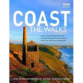 Kust: De wandelingen (kust)