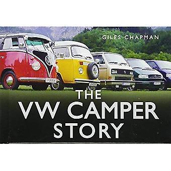 Die VW-Camper-Geschichte