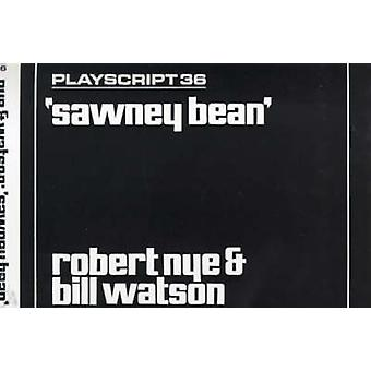 Sawney Bean (Playscripts) - 9780714506913 Book
