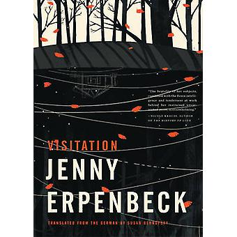 Visitation by Jenny Erpenbeck - Susan Bernofsky - 9780811218351 Book