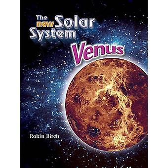 Venus (2.) af Robin Birch-9781604132090 bog