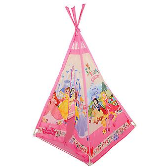 Disney Princess Teepee Play Tent