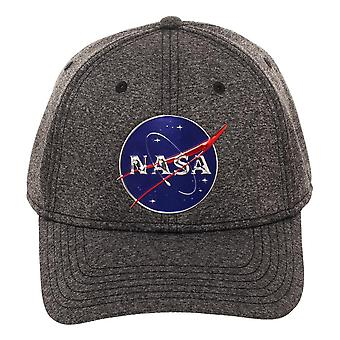 Baseball Cap - NASA - Meatball Logo Kationic Flex Hut neue bx6kevbuz