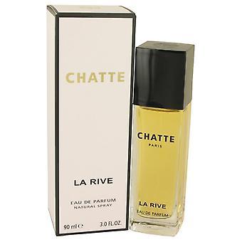 La Rive Chatte Eau De Parfum Spray By La Rive 90 ml