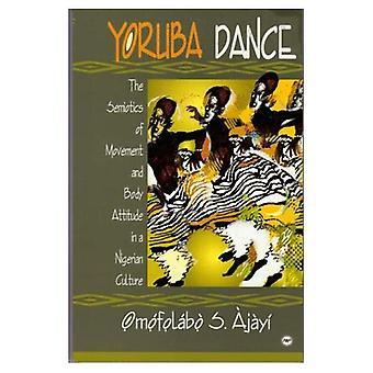 Danse Yoruba