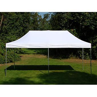 Namiot Ekspresowy FleXtents Easy up pavillon Steel 3x6m Biały