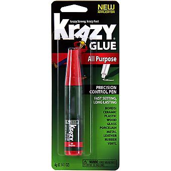 Krazy Glue(R) All-Purpose Precision Control Pen-4g KG82948
