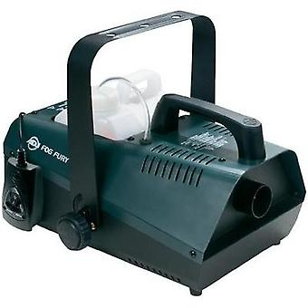 Smoke machine ADJ Fog Fury 2000 incl. mounting bracket, incl. corded remote control