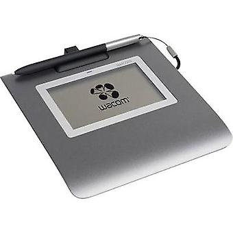 USB graphics tablet Wacom Silver