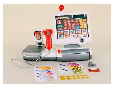Klein September Cash Register (Toys , Home And Professions , Professions)