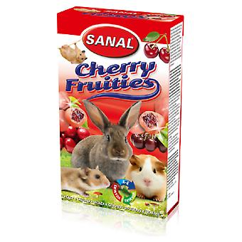 Sanal Cherry Fruities Drops for Rodents