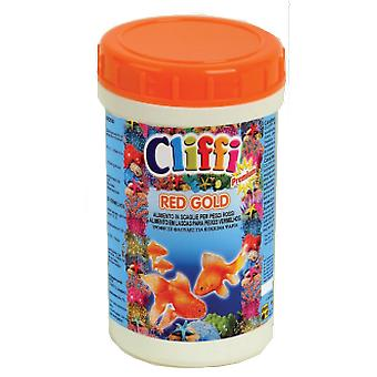 Cliffi Red-Gold (Poissons , Nourriture , Eau froide)