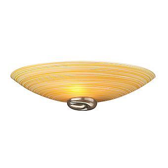 Dar Swirl SWW0763 Uplighters