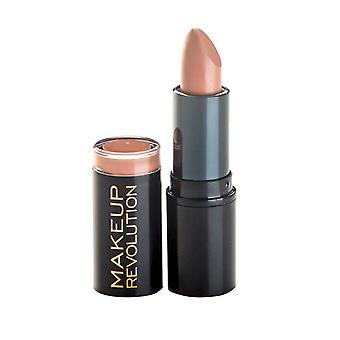 Makeup Revolution London Amazing Lipstick The One
