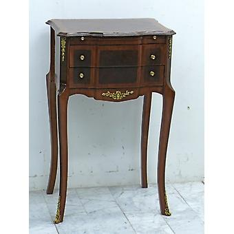Barokk COMMODE skap LouisXV antikk stil MoKm0768