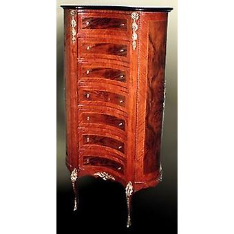 baroque rococo chest of drawers historism antique style MoSm0308