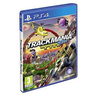 Ubisoft Trackmania Turbo Ps4 (Toys , Multimedia And Electronics , Video Games)