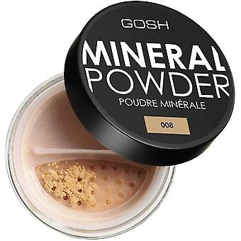 Gosh Copenhagen Mineral Powder (Woman , Makeup , Face , Powders)