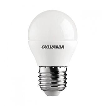 Sylvania ToLEDo Orb lamp LED with frosted glass 6, 5W 470LM E27