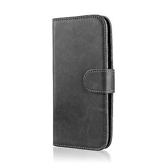 Buchen Sie Brieftasche + Stift für LG K4 (2016) - schwarz