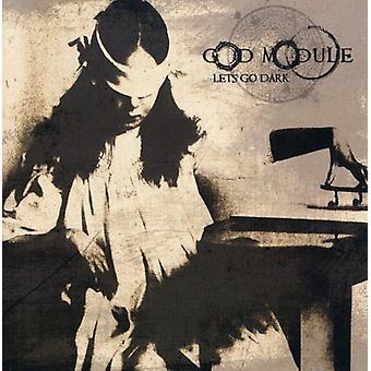God Module - Let's Go Dark [CD] USA import
