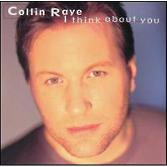 Collin Raye - ho importazione USA Think About You [CD]