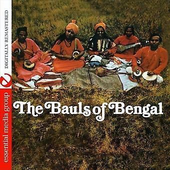 Bauls of Bengal - Bauls of Bengal [CD] USA import