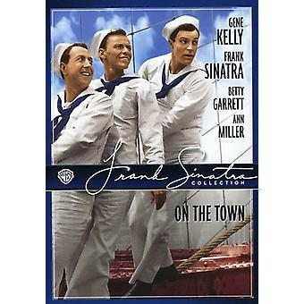 On the Town - On the Town [DVD] USA import