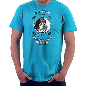 Dae Hans Martial Arts School Best of the Best Men's T-Shirt
