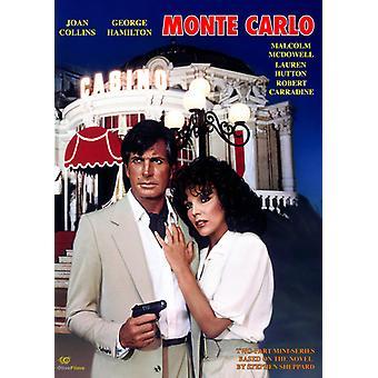Monte Carlo [DVD] USA import