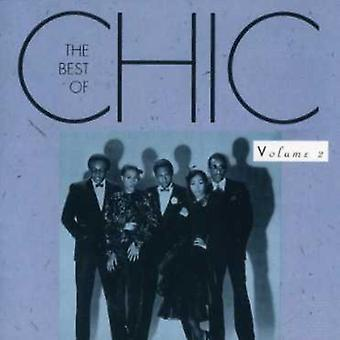 Chic - Vol. 2-Best of Chic [CD] USA import