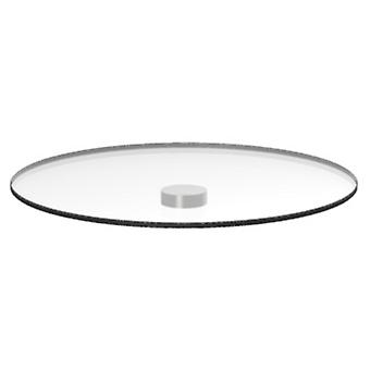 Vondom Faz Resteve Board Glass Ice 54147G (Garden , Furniture and accessories , Tables)