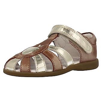 Girls Startrite Sandals Leticia