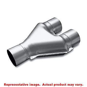 MagnaFlow Piping - X and Y Pipes 10798 Fits:UNIVERSAL 0 - 0 NON APPLICATION SPE