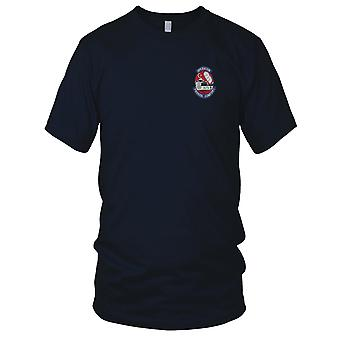Operation Provide Comfort Embroidered Patch - Mens T Shirt