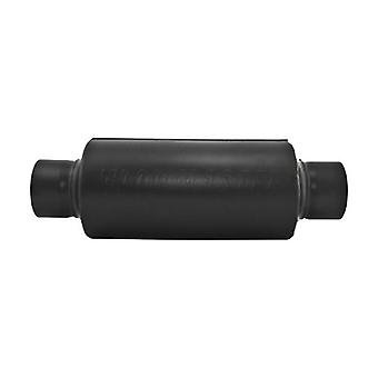 Flowmaster 13012100 Pro Series Short Muffler - 3.00 Center IN / 3.00 Center OUT -Aggressive Sound