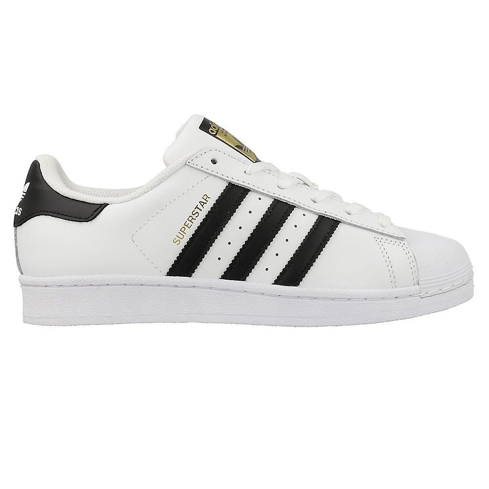 best service 45a66 0460b Adidas Superstar J C77154 universal summer kids shoes