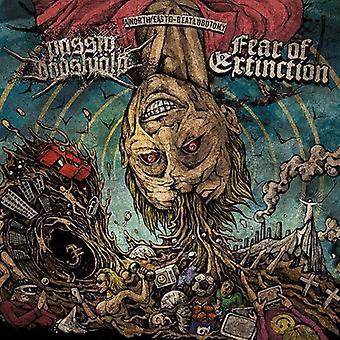 Passiv Dodshjalp / Fear of Extinction - Passiv Dodshjalp / Fear of Extinction [Vinyl] USA import